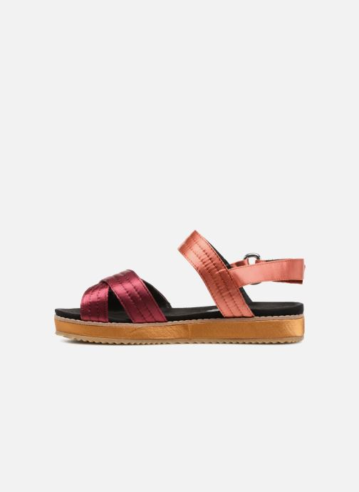Sandals Sixty Seven Orangeade Pink front view