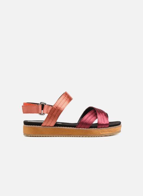 Sandals Sixty Seven Orangeade Pink back view