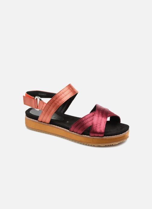 Sandals Sixty Seven Orangeade Pink detailed view/ Pair view