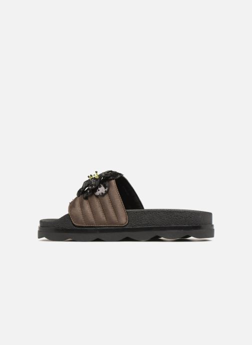 Mules & clogs Sixty Seven Baso Black front view