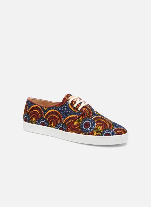 Panafrica Oasis M (Azzurro) - scarpe da ginnastica chez | Ha una lunga reputazione  | Scolaro/Ragazze Scarpa