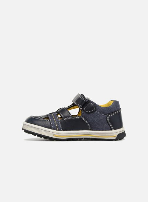 Sandali e scarpe aperte NA! Alvino Azzurro immagine frontale