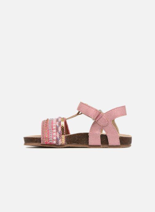 Sandalen NA! Alyssa Roze voorkant