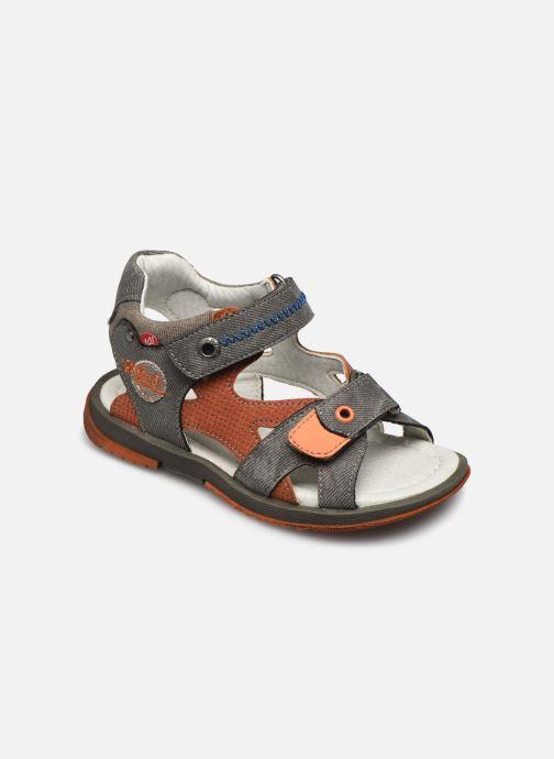 Sandali e scarpe aperte NA! Anick Marrone vedi dettaglio/paio
