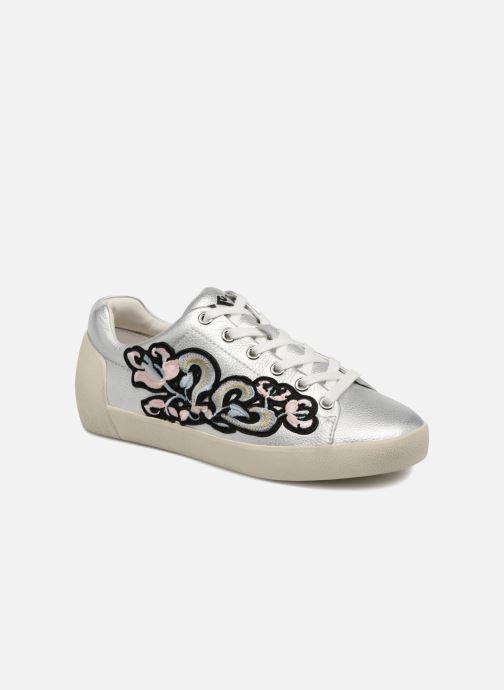 Baskets Femme Nak bis Combo B
