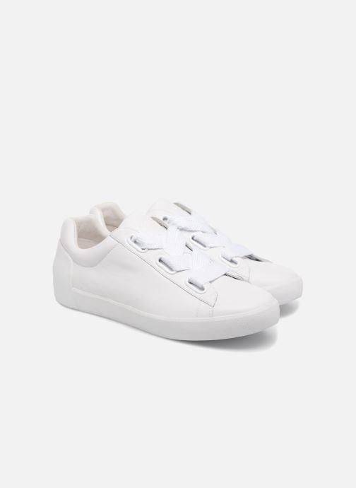 Sneakers Ash Nina Combo G Wit 3/4'