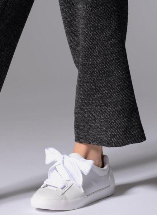 Sneakers Ash Nina Combo G Wit onder
