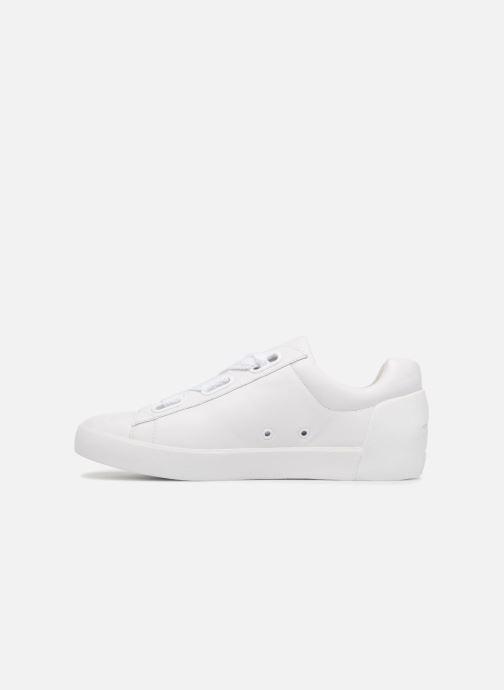 Sneakers Ash Nina Combo G Wit voorkant