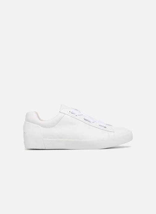 Sneakers Ash Nina Combo G Wit achterkant