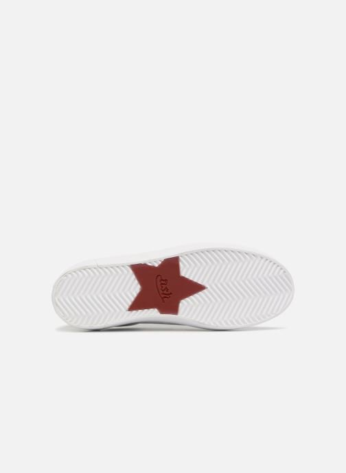 Sneakers Ash Nina Combo G Wit boven