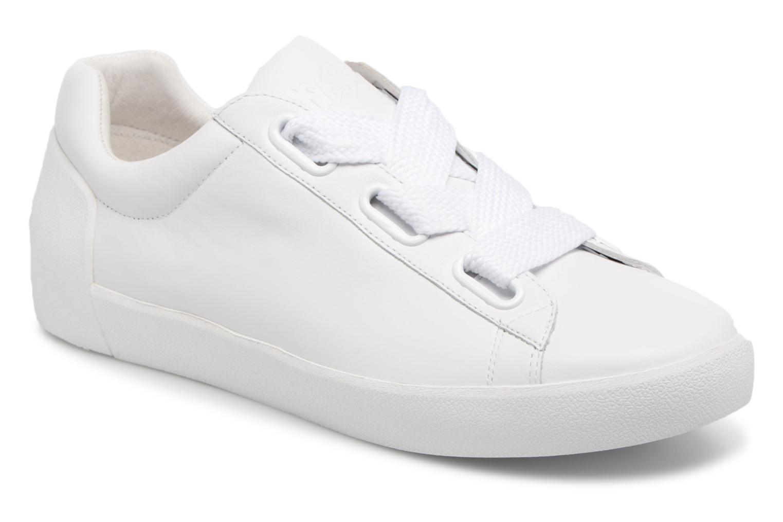 Combo G White Nina Ash Nappa Calf vAxw5E