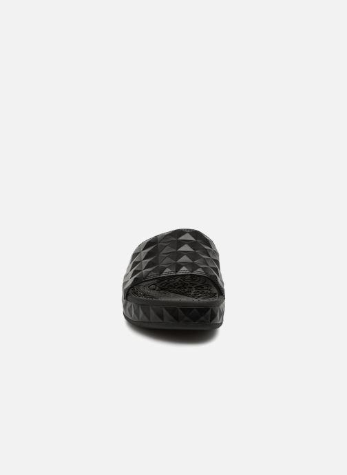 Mules et sabots Ash Splash Combo E Noir vue portées chaussures