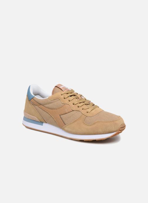 Diadora CAMARO CVSD (Marrone) Sneakers chez Sarenza (321323)