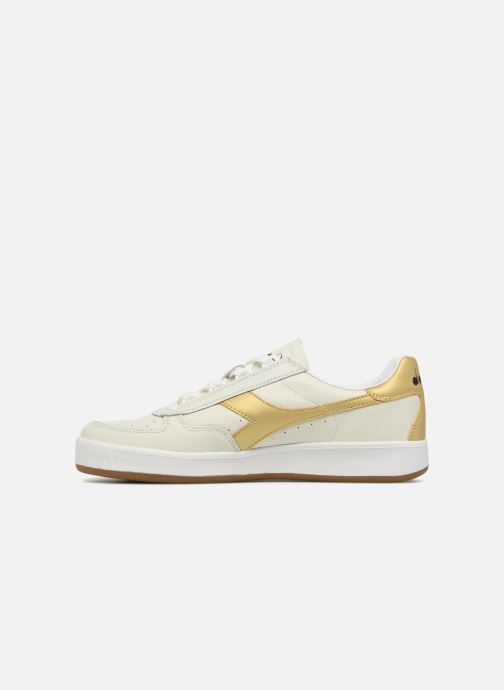 Trainers Diadora B.ELITE L White front view