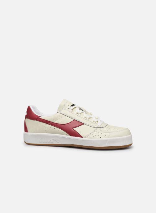 Sneakers Diadora B.ELITE L Bianco immagine posteriore