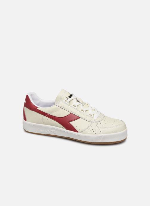 Sneakers Diadora B.ELITE L Bianco vedi dettaglio/paio
