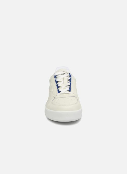 Baskets Diadora B.ELITE L PERF Blanc vue portées chaussures