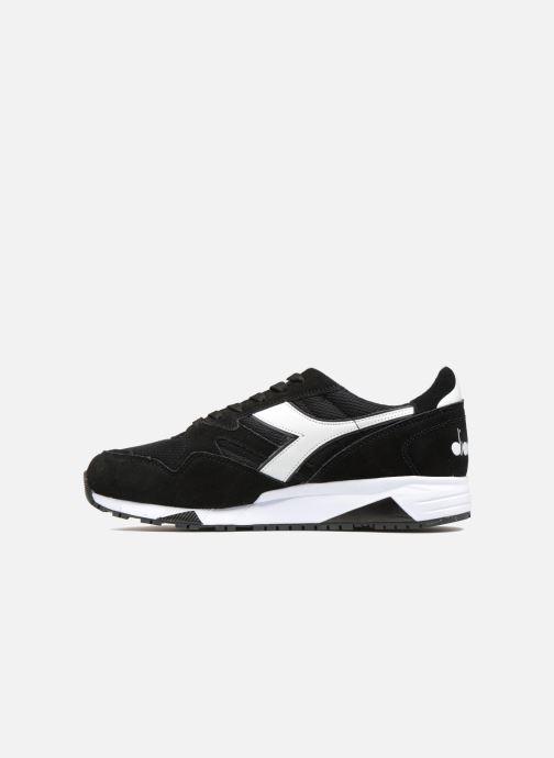 Chez nero 321331 Sneakers Sarenza N902 S Diadora Iw0S7qfxPy