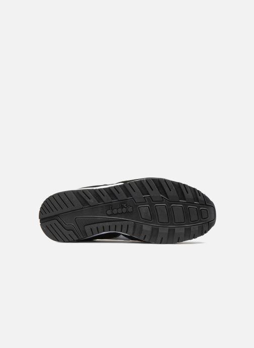 Baskets Diadora N902 S Noir vue haut
