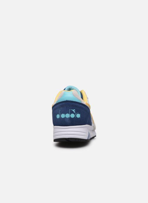Sneakers Diadora N902 S Bianco immagine destra