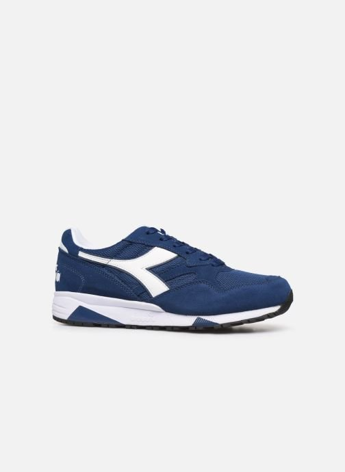 Sneakers Diadora N902 S Blå se bagfra
