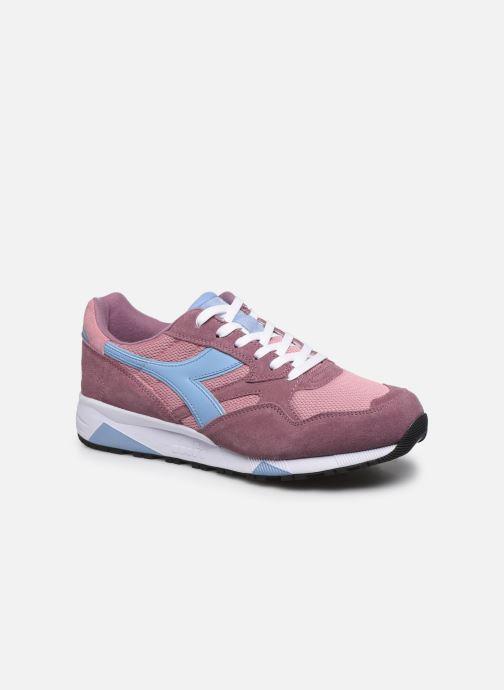 Sneakers Diadora N902 S Roze detail