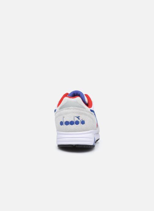 Baskets Diadora N902 S Blanc vue droite