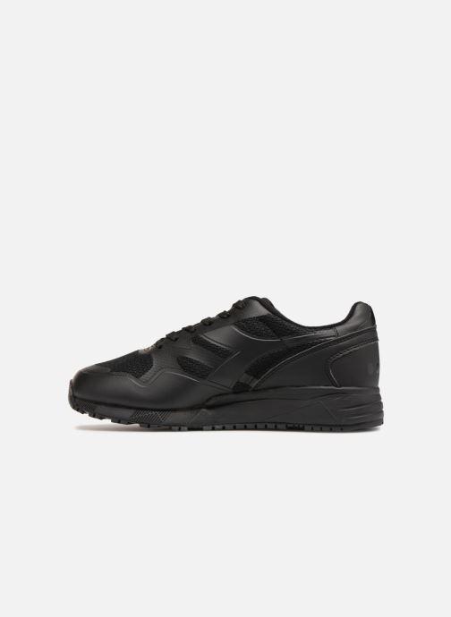Sneakers Diadora N902 MM Zwart voorkant