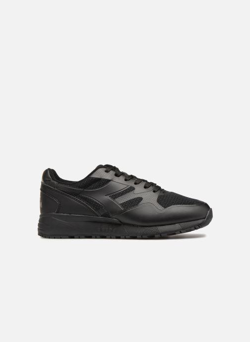 Sneakers Diadora N902 MM Zwart achterkant