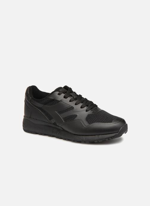 Sneakers Diadora N902 MM Zwart detail