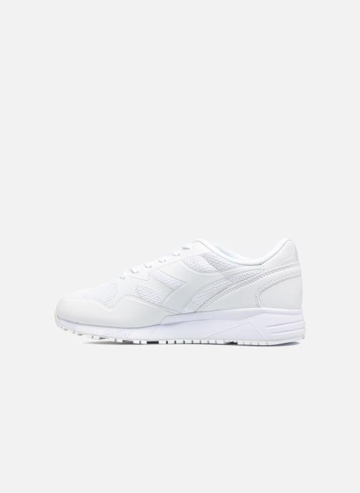 Sneakers Diadora N902 MM Bianco immagine frontale
