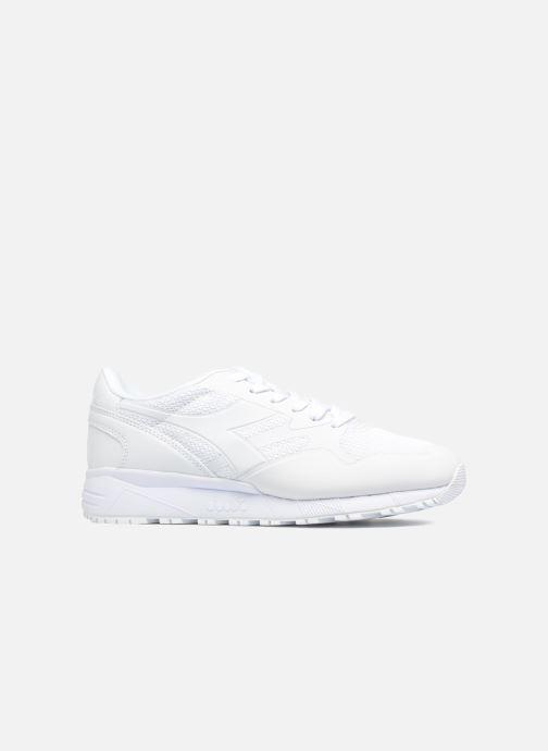 Sneakers Diadora N902 MM Bianco immagine posteriore