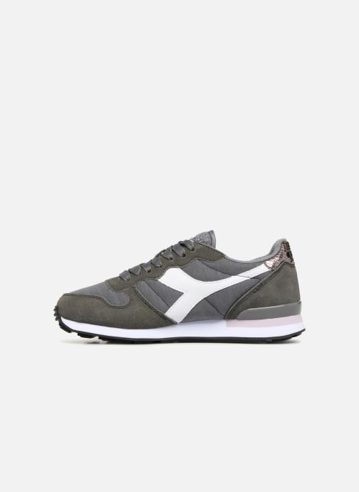Coal Wn Camaro Diadora Camaro Diadora Baskets vmN80nOw