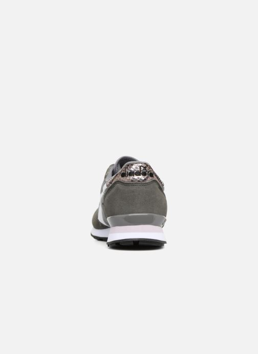 Sneakers Diadora CAMARO WN Grijs rechts