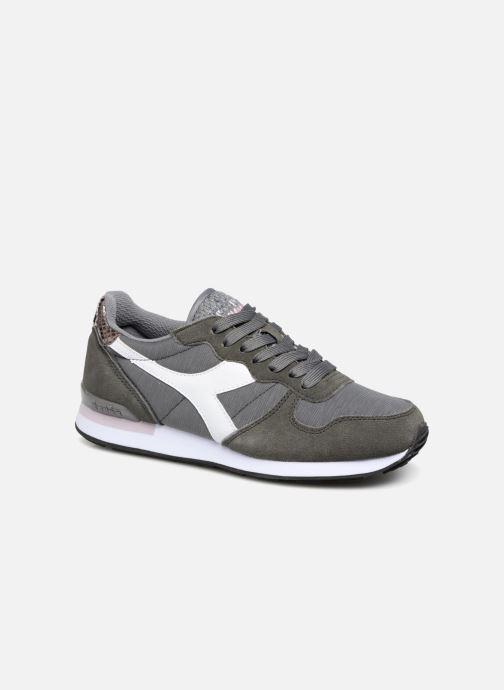 Sneakers Diadora CAMARO WN Grijs detail