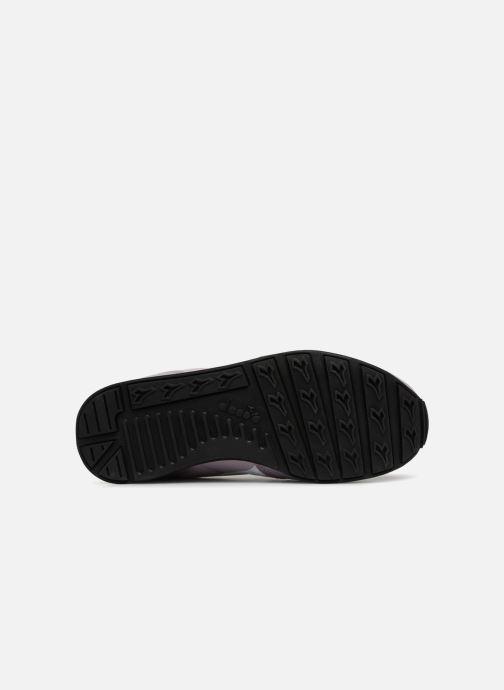 Sneakers Diadora CAMARO WN Rosa immagine dall'alto