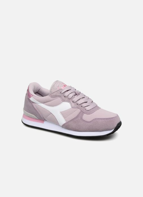 Sneakers Diadora CAMARO WN Roze detail