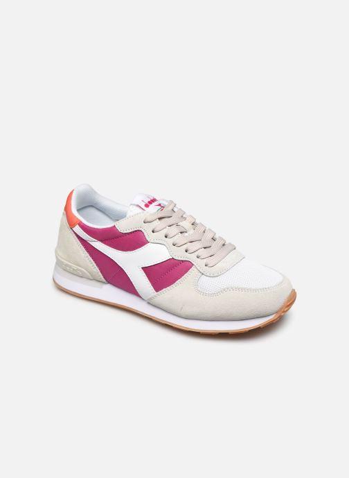 Sneakers Diadora CAMARO WN Bianco vedi dettaglio/paio