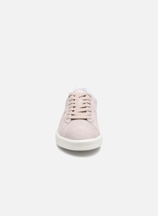 Sneakers Diadora GAME WIDE NUB Roze model