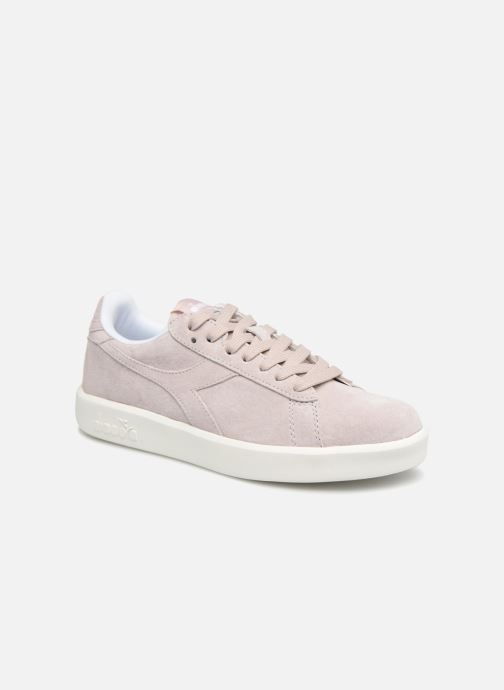 Sneakers Donna GAME WIDE NUB