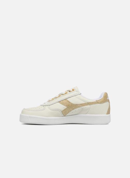B White elite L Wn gold Diadora 6bvgf7Yy