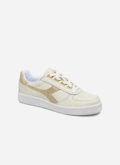 Sneakers Diadora B.ELITE L WN Bianco vedi dettaglio/paio