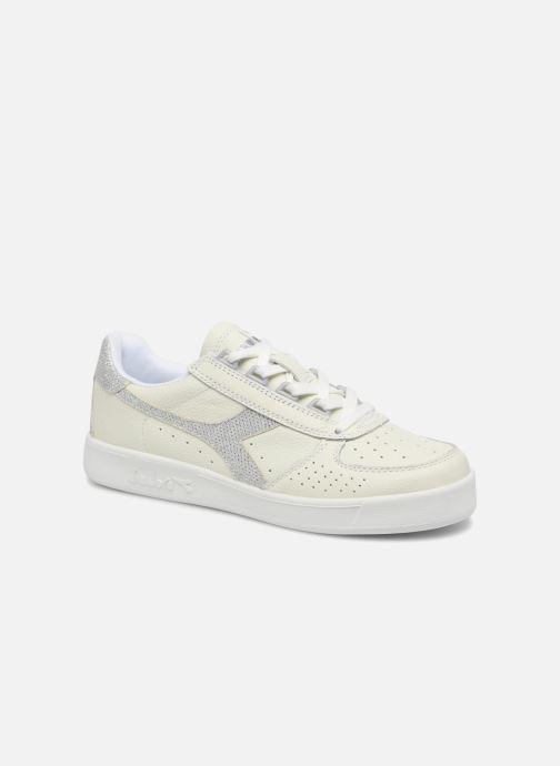 Sneaker Diadora B.ELITE L WN weiß detaillierte ansicht/modell