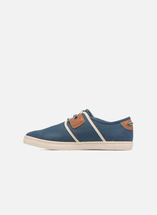 Sneakers Armistice Drone One B. Canvas Blauw voorkant