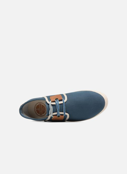 Sneakers Armistice Drone One B. Canvas Blauw links