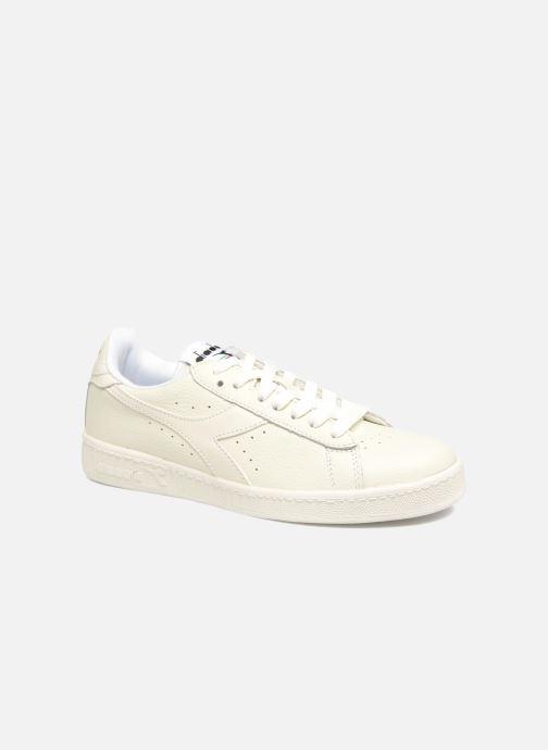 Sneakers Diadora GAME L LOW W Wit detail