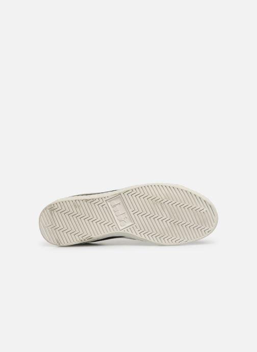 Sneakers Diadora GAME L LOW W Zwart boven