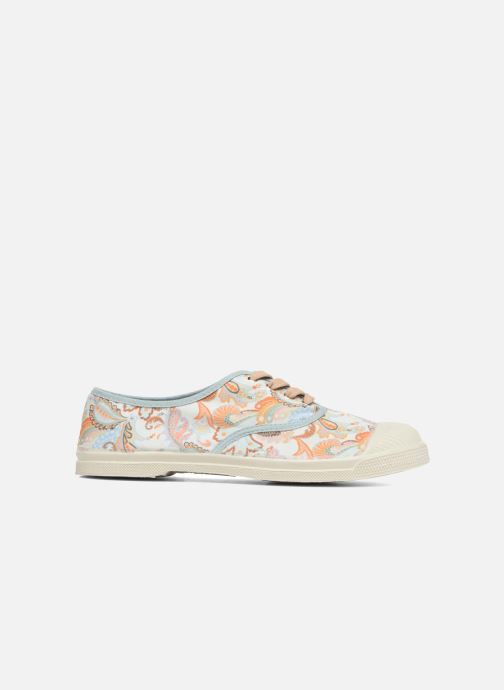 Trainers Bensimon Liberty Beige back view