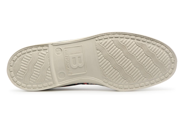 ab4ac2ba914 ... Bensimon Liberty (Multicolor) - - - Deportivas en Más cómodo Nuevos  zapatos para hombres