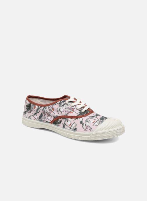 Sneakers Bensimon Surf Print Multicolore vedi dettaglio/paio